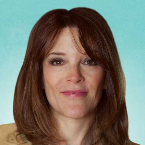 Marianne Williamson from THE POWER OF THE HEART